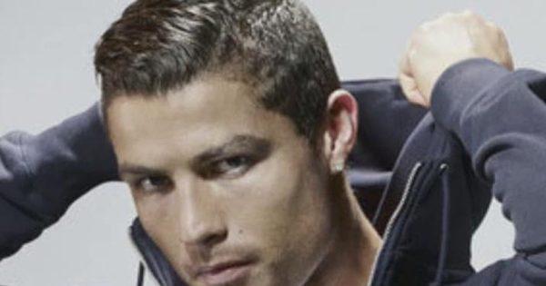 Modelo dá fora em Cristiano Ronaldo e se nega a mandar fotos de ...