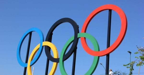 COI contará com uma equipe de refugiados nos Jogos Olímpicos do ...