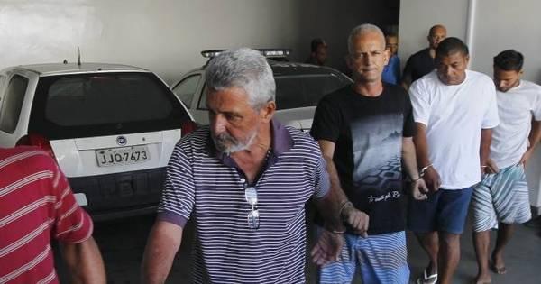 Operação para coibir crimes contra a mulher tem 65 presos no RJ ...