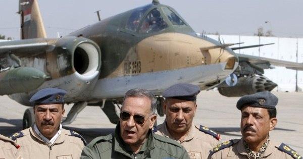 Estado Islâmico executa 2 mil iraquianos em Nineveh, diz ministro ...
