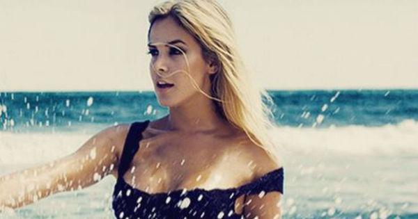 Veja 15 cliques da atriz Robertha Portella de tirar o fôlego! - Fotos ...