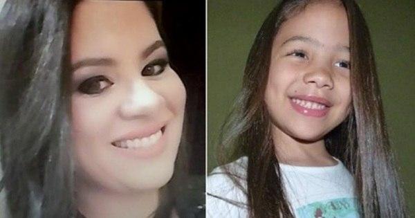 Mulher que assassinou filha e se matou deixa áudio dizendo que ...