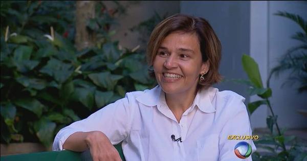 Globo muda plano de saúde de Cláudia Rodrigues após demissão ...