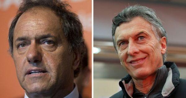 Argentinos vão às urnas neste domingo para escolher novo ...