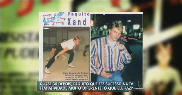 Ameaçado de morte, ex-paquito vive escondido - Fotos - R7 ...