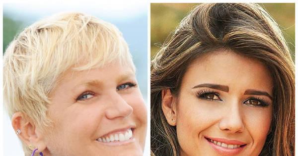 Xuxa e Paula Fernandes participarão de show de Garth Brooks na ...
