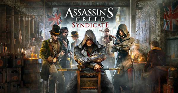 Tá chegando! Confira o novo trailer de Assassin's Creed Syndicate ...