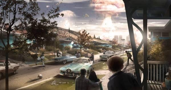 Fallout 4 vende 1.87 milhões de cópias digitais em apenas três dias ...