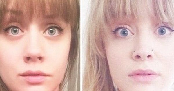 """Mina encontra """"irmã gêmea"""" na internet e leva o maior susto da sua ..."""