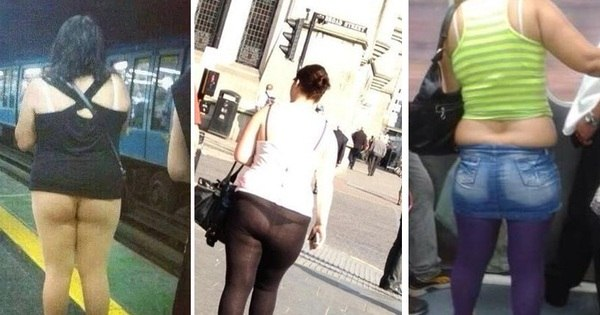 Veja 13 formas de não usar legging, a peça curinga da moda pelas ...