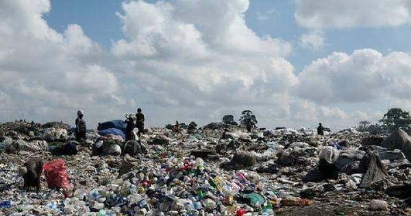 Revista inglesa detona política do lixo no Brasil - Notícias - R7 ...