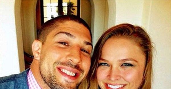 Ex- namorado de Ronda Rousey escancara dor de cotovelo após ...