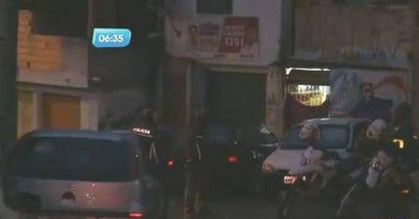 Morre 19ª vítima de chacina em Osasco - Notícias - R7 São Paulo