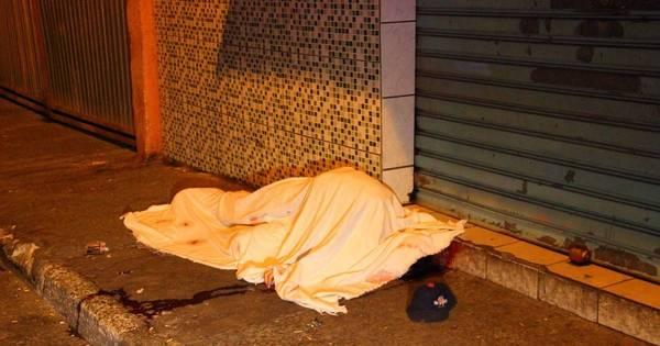 Chacina deixa cerca de 20 pessoas mortas em Osasco - Notícias ...