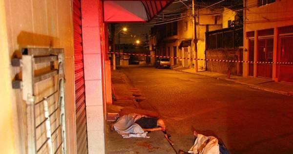 "Ataques deixam ao menos 18 mortos e 6 feridos na Grande SP: ""é a ..."