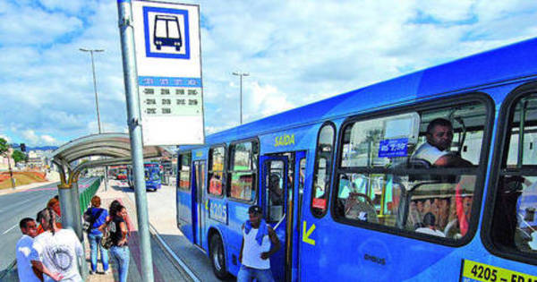 Prefeitura é notificada sobre suspensão do aumento da passagem ...