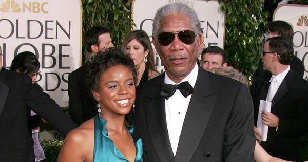 Neta de Morgan Freeman é morta a facadas em Nova York, diz jornal