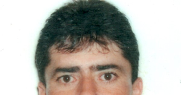 Denilson Pereira da Silva, desaparecido aos 44 anos - Notícias - R7 ...