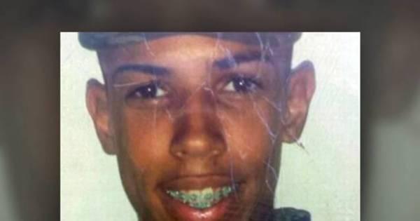 Rio: jovem tem perna amputada após ser atropelado e atingido por ...