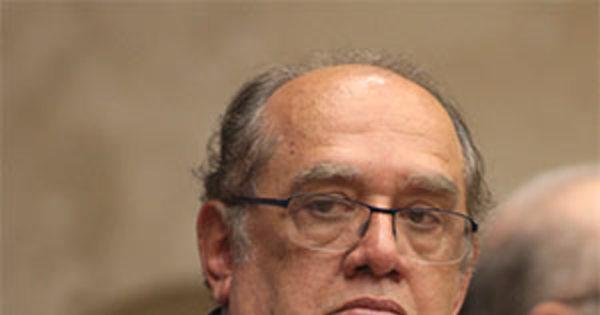 Gilmar Mendes diz que encontro de Lisboa 'não é conspiração ...