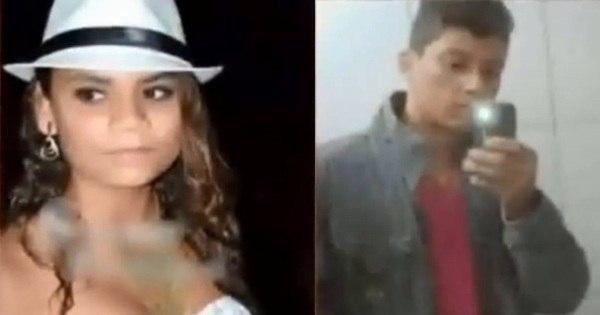 Garota de 14 anos é morta pelo amante após recusar aborto no ...