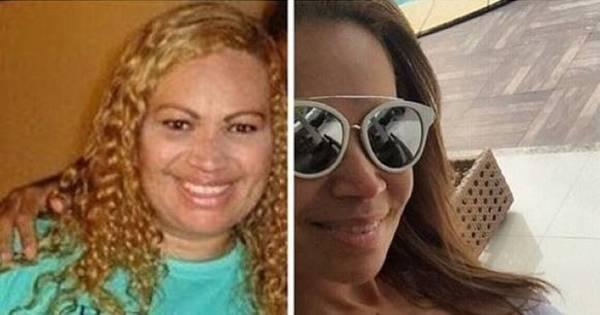 Após transformação incrível, cantora do Aviões do Forró manda ...