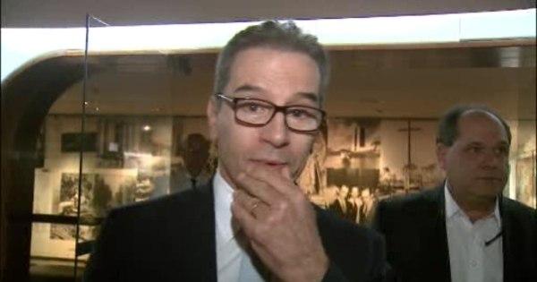 Ex-senador Luiz Estevão transforma ala para políticos de ...