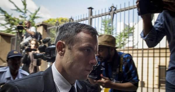 Mansão em que Pistorius assassinou namorada é alugada para festa
