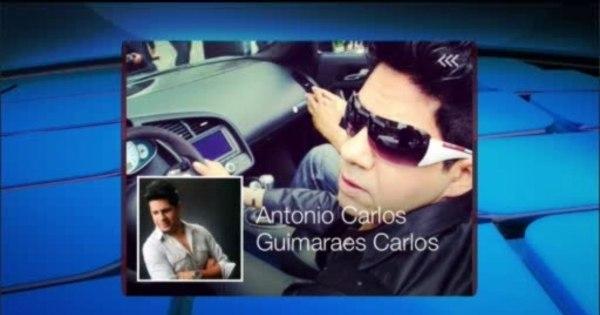"""Suspeito de matar """"Don Juan do DF"""" se entrega à polícia - Notícias ..."""