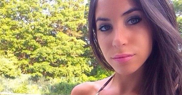 Dona do bumbum mais bonito da web troca 'belfies' por fotos da ...