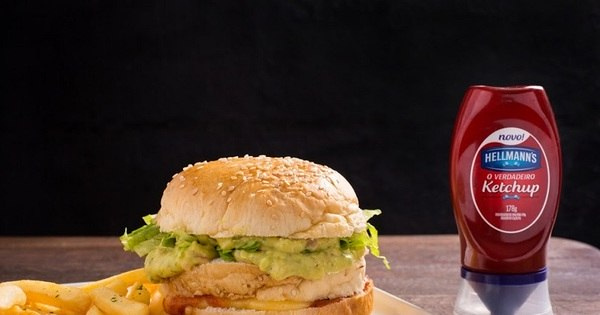 De dar água na boca: conheça as delícias do 2º BH Burger Fest ...