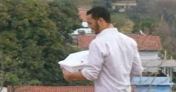 Grávida perde bebê após ser esfaqueada na barriga em assalto ...