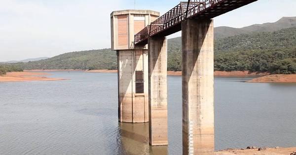 Bairros de BH e mais 11 cidades vão ficar sem água no domingo ...