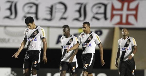 Brasileirão ainda não acabou, mas a seleção dos piores do ...