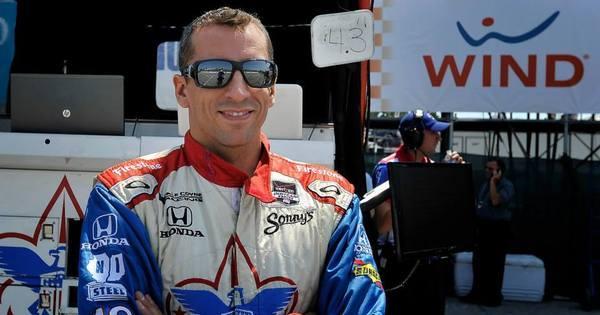 Grave acidente na Fórmula Indy marca a prova de Pocono ...