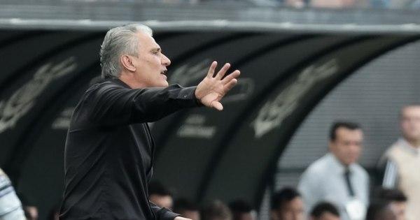 Corinthians e Grêmio nem se enfrentaram e já começaram o ...