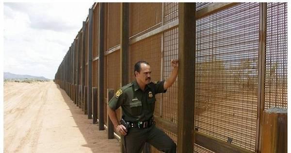 Segurança exagerada: conheça sete fronteiras muito menos ...