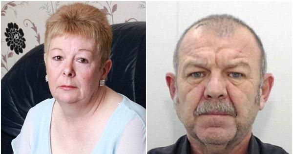 Brutal: idoso coloca faca no pescoço e estupra ex-namorada de 56 ...