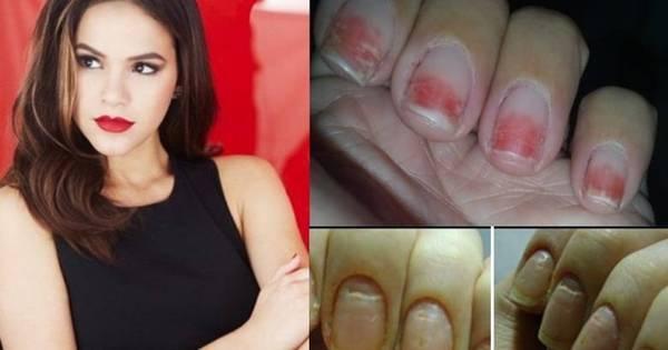 Marca de esmaltes assinados por Bruna Marquezine nega uso de ...