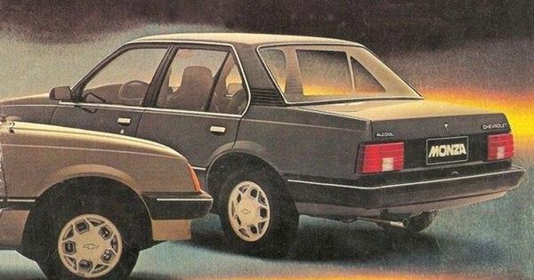 Viagem no tempo: veja propagandas antigas de carros - Fotos - R7 ...
