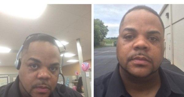 Atirador que matou jornalistas em Virgínia tentou se suicidar ...