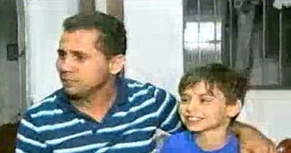 Criança de 11 anos é encontrada após ficar seis horas ...