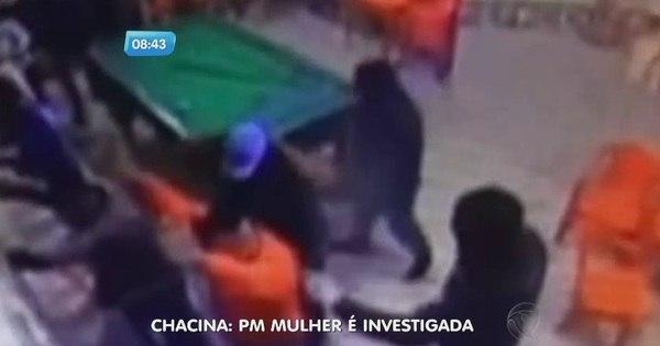 Prisão de PMs da chacina de Osasco é ilegal, diz OAB - Notícias ...