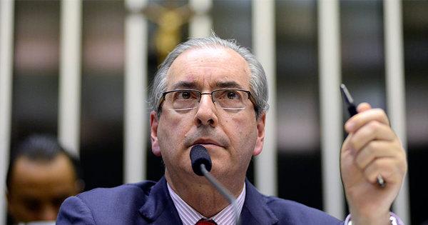 Cunha pretende derrubar sessão do Congresso se não conseguir ...