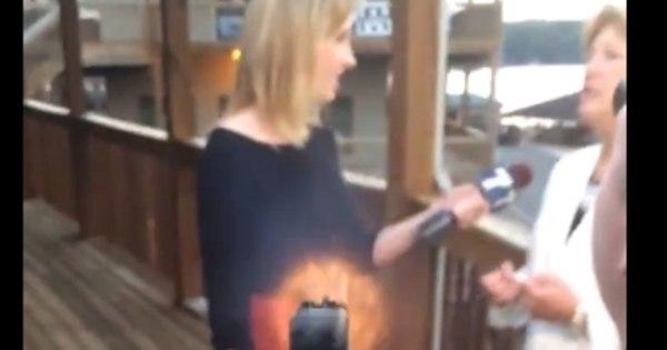 IMAGENS FORTES: Atirador publica vídeo de assassinato de ...
