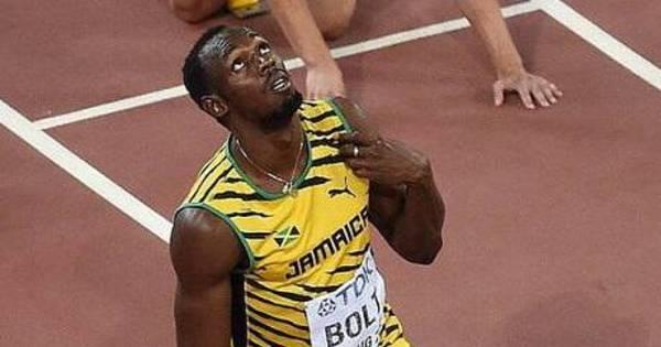 Como Usain Bolt consegue correr tão rápido? - Esportes - R7 ...