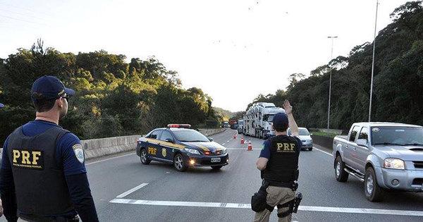 PRF lança Operação Carnaval para garantir segurança nas ...