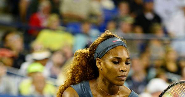 'coragem' de Sharapova por assumir responsabilidade por doping