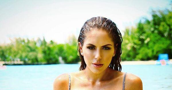 Ring girl gata do UFC estrela calendário com fotos sensuais - Fotos ...