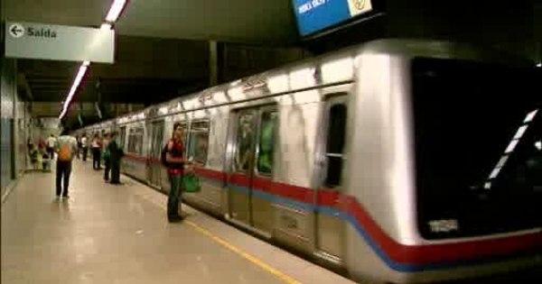 Metrô-DF terá vagão exclusivo para mulheres durante todo o ...